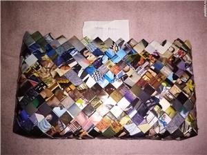 Genti handmade hartie - imagine 1