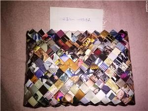 Genti handmade hartie - imagine 9