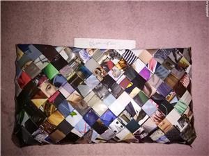 Genti handmade hartie - imagine 8