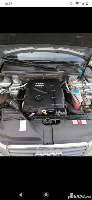 Audi A4 B8 - imagine 7