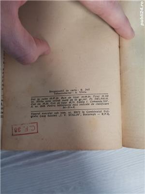 'Iluzii pierdute' - Honore de Balzac  *asigur transport în toată țara - imagine 4