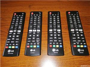 Telecomenzi LG pentru smart 4K TV - imagine 2