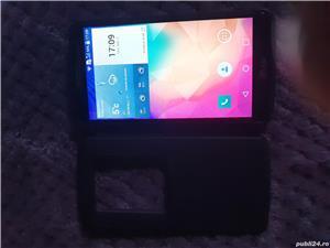 LG G2 mini negru cu husa magnetica. - imagine 2