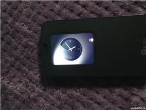LG G2 mini negru cu husa magnetica. - imagine 1