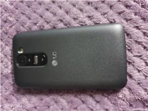 LG G2 mini negru cu husa magnetica. - imagine 3
