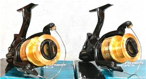 Mulinete de pescuit la feeder/crap, Shimano Baitrunner 4000D - imagine 5