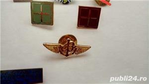 9 insigne de colectie - imagine 4