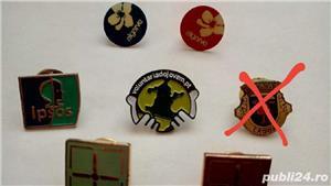 9 insigne de colectie - imagine 3
