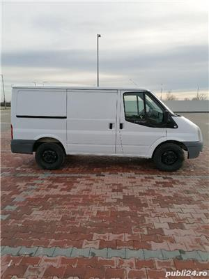 Ford Transit - imagine 8