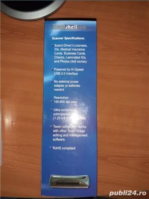 ScanShell 800R - Card Scanner ID OCR etc NOU - imagine 4