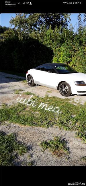 Audi TT  - imagine 9