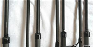 Lansete de pescuit la crap, boiles, Fox Horizon X 3.9m, 3.5lbs - imagine 6