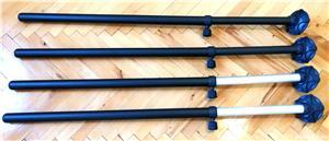 Picioare scaune de pescuit modulare/feeder, Preston Absolute D36 Legs - imagine 3