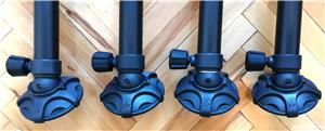 Picioare scaune de pescuit modulare/feeder, Preston Absolute D36 Legs - imagine 5