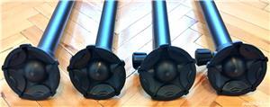 Picioare scaune de pescuit modulare/feeder, Preston Absolute D36 Legs - imagine 4