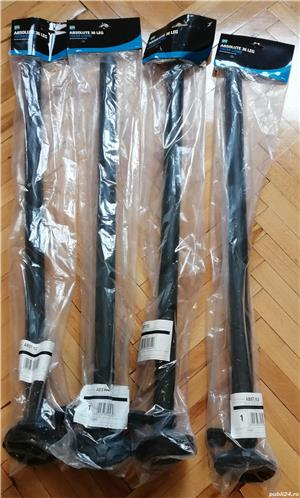Picioare scaune de pescuit modulare/feeder, Preston Absolute D36 Legs - imagine 7