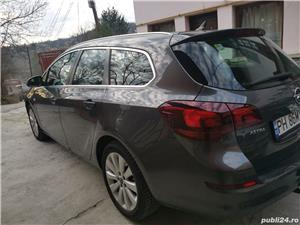 Opel Astra J - imagine 2
