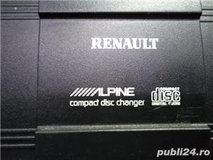 Magazia CD 6 Renault. - imagine 1