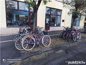 Biciclete ieftine de la 160 lei reglate și cu acte - imagine 3