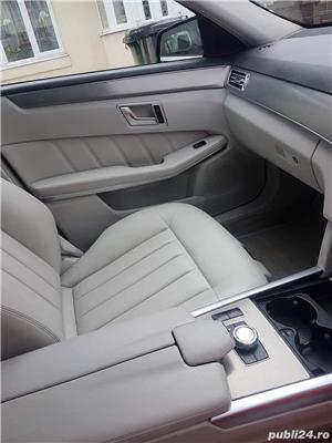 Mercedes-benz Clasa E E 300 - imagine 4