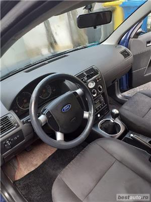 Ford Mondeo MK3 - imagine 1