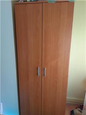 Vând mobila tineret plus un dulap două uși  - imagine 2