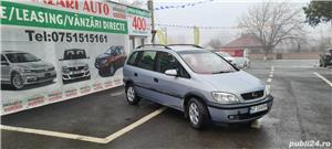 Opel Zafira A - imagine 4