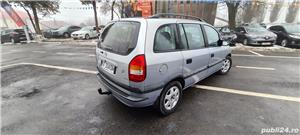 Opel Zafira A - imagine 3