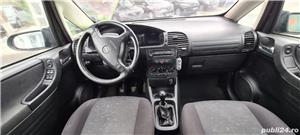 Opel Zafira A - imagine 8