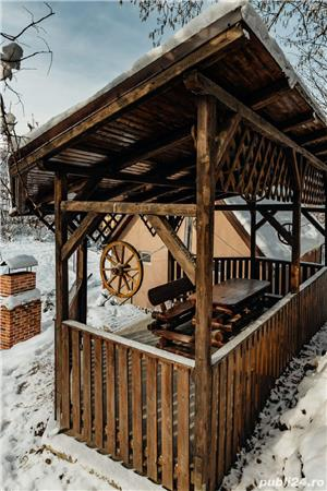 Inchiriez cabana Valea Avrigilui - imagine 10