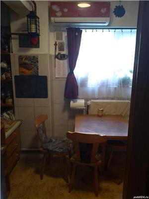 Apartament 3 camere decomandate, bulevardul G. Enescu. - imagine 2