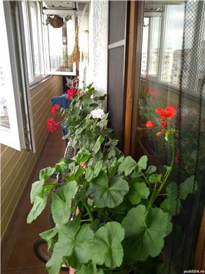 Apartament 3 camere decomandate, bulevardul G. Enescu. - imagine 1