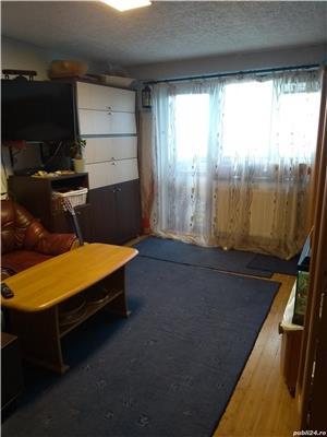 Apartament 3 camere decomandate, bulevardul G. Enescu. - imagine 10