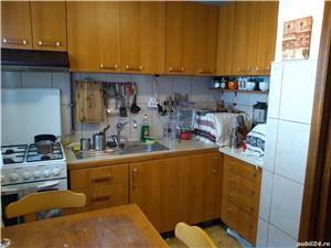 Apartament 3 camere decomandate, bulevardul G. Enescu. - imagine 3
