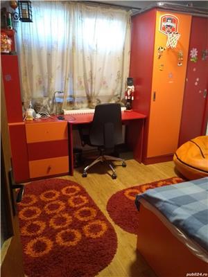 Apartament 3 camere decomandate, bulevardul G. Enescu. - imagine 9