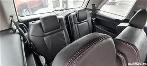 Opel Zafira B - imagine 8
