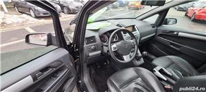 Opel Zafira B - imagine 10