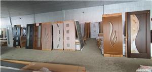 Uși interior lemn Fălticeni, Suceava, Târgu Neamt gura humorului - imagine 3