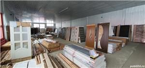 Uși interior lemn Fălticeni, Suceava, Târgu Neamt gura humorului - imagine 4