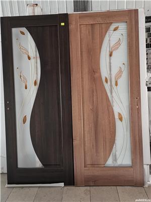 Uși interior lemn Fălticeni, Suceava, Târgu Neamt gura humorului - imagine 5