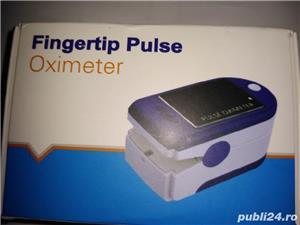 pulsoximetru - imagine 2