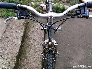 "Bicicleta Cube Acces 26 ""aluminiu.  - imagine 2"