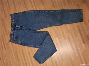 Blugi MoM jeans - imagine 2