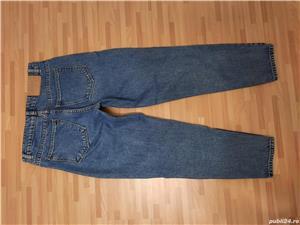 Blugi MoM jeans - imagine 1