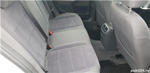 VW Jetta 1.6 FSi Benzina 102 Cp 2006 - imagine 10