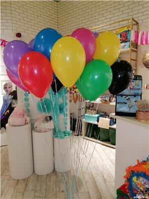 Baloane cu Heliu, decor evenimente - imagine 3