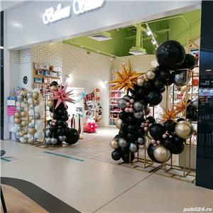 Baloane cu Heliu, decor evenimente - imagine 1