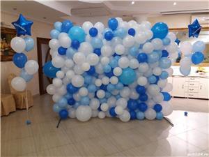 Baloane cu Heliu, decor evenimente - imagine 8