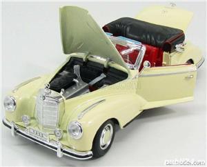 Macheta auto din metal noua in cutie,  scară 1.18 - imagine 2