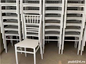 scaune si mese de inchiriat - imagine 4
